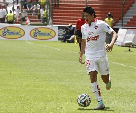 Liga de Quito venció por 2-0 a Independiente del Valle