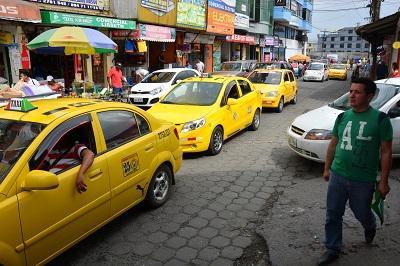 La calle San Miguel será bidireccional