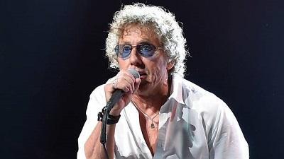 El cantante de 'The Who' ofrece un concierto por sorpresa en una boda