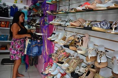 Santodomingueños prefieren las compras a crédito