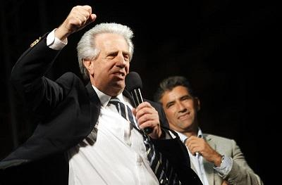 Vázquez dejará su profesión de médico cuando asuma la Presidencia de Uruguay