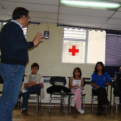 Campañas informativas sobre el VIH-SIDA