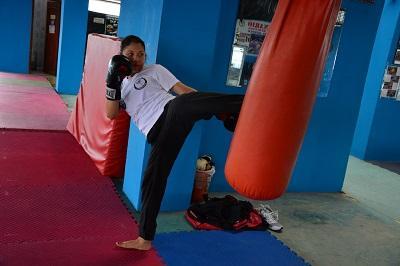 Club Anes viaja a Argentina para el Panamericano de Kick Boxing