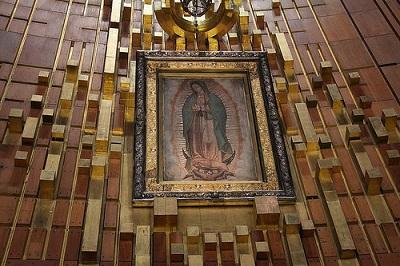 Construirán una estatua gigante de la Virgen de Guadalupe en EE.UU.