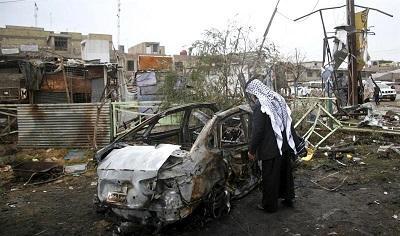 Mueren 1.232 personas en actos de violencia en noviembre en Irak, según ONU