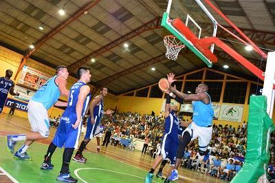 Guerreros está a una victoria de la final del Campeonato de Baloncesto