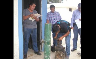 Empresa de agua de Puerto López adeuda más de 360 mil dólares