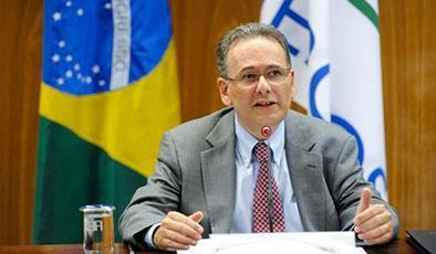 Brasil confía en aprobar pasaporte suramericano