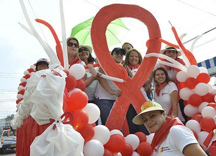 Mil exámenes de VIH se realizan cada mes en Portoviejo
