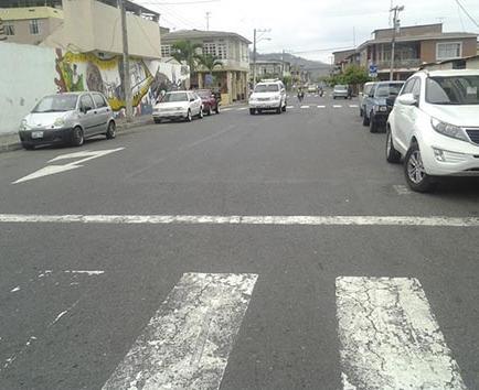 Regeneración vial continuará el 2015 con el arreglo de cuatro calles