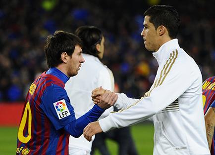 """Neuer, Messi y """"Cr7"""" por el balón de oro"""