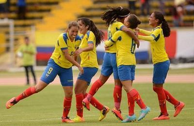¡Triunfo! La 'Tri' femenina clasifica al Mundial 2015 (VIDEO)