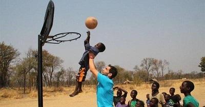 Unicef lanza iniciativa para impulsar el deporte en América Latina