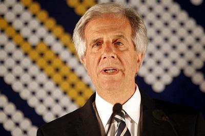 El Presidente electo de Uruguay comunicará hoy su gabinete ministerial