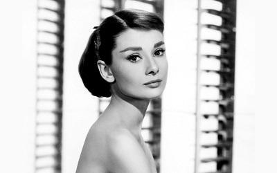 Las fotos más íntimas de Audrey Hepburn se expondrán en Londres