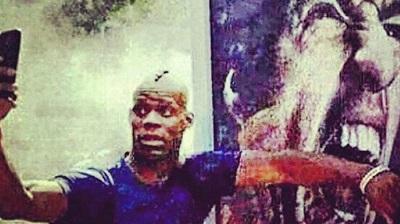 Balotelli se disculpa por publicar una imagen tachada de racista