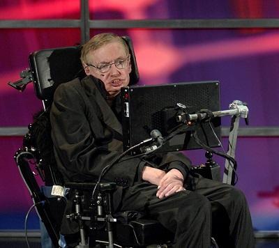 Stephen Hawking alerta sobre los peligros de la inteligencia artificial