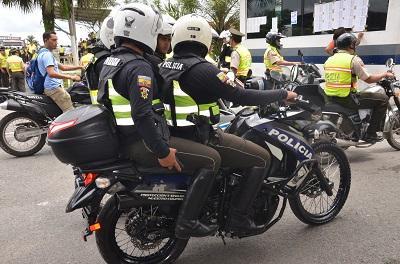 Policía reforzará operativos durante el mes de diciembre en Santo Domingo