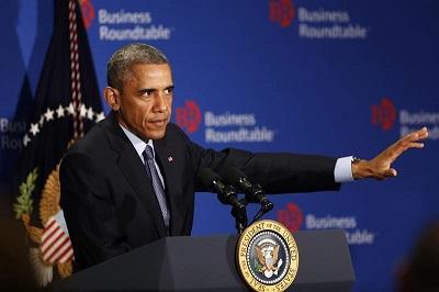 Obama pide no bajar la guardia contra el ébola