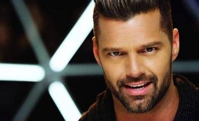 Fundación Ricky Martin educará sobre la trata de personas