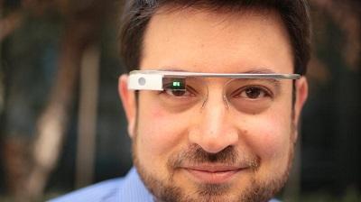 Crean aplicación que hace superlistos a usuarios de Google Glass