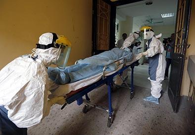 Declaran al país libre de ébola