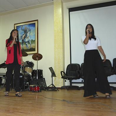 Música latinoamericana fue temática en festival