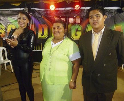 Música nacional tuvo su festival en Canoa
