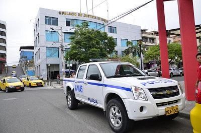 Exjuez es investigado por presunto peculado