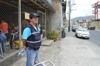 Vendedores de 'años viejos' no podrán ocupar la avenida América