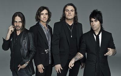 Maná se suma a Rock in Río Las Vegas, tras más de dos años sin actuar en EE.UU.