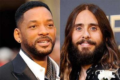 Will Smith y Jared Leto encabezarán el reparto de 'Suicide Squad'
