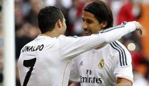 Jugador del Real Madrid fue dado de alta del hospital