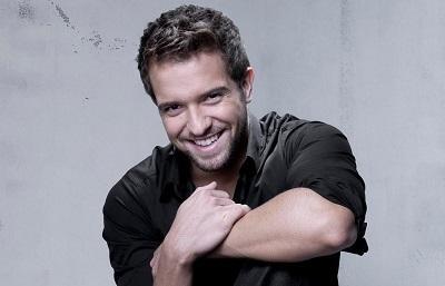 Pablo Alborán, disco de oro en Argentina y Chile