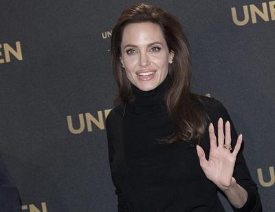 Angelina Jolie: 'No me gustó dirigirme a mí misma. No soy fácil como actriz'