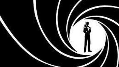 'Spectre', la nueva película de James Bond