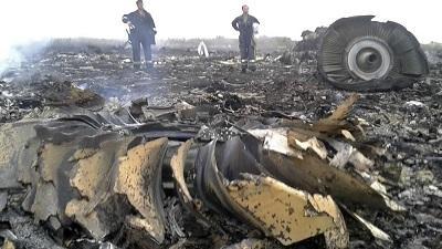12 países examinan avances en la investigación del vuelo MH17