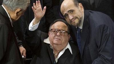 Chespirito es más trascendente que Cantinflas, dice Édgar Vivar