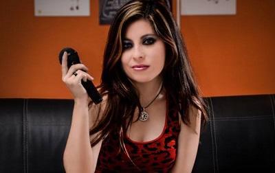 Santodomingueña nominada en los premios 'Mis Bandas Nacionales 2014'
