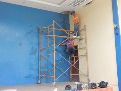 Invierten 450 mil dólares en remodelación del edificio municipal