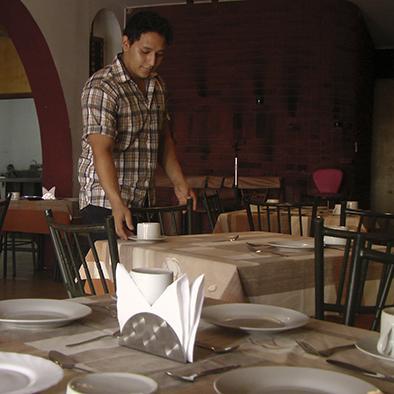Fiestas y cenas ya copan reservaciones
