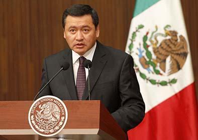 Gobierno controlará  la seguridad en Iguala