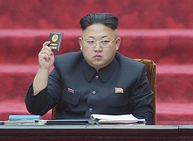 Prohíben que se llamen Kim Jong-Un