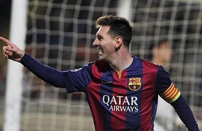 La película 'Messi' destaca la importancia de su abuela en su carrera