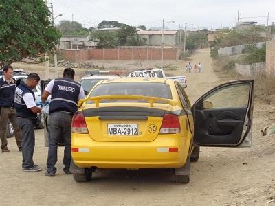Taxista fue operado tras ser herido durante un asalto