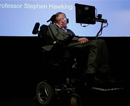 Hawking alerta sobre peligros de los robots