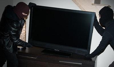 Roban 61 televisores de un hotel en Santo Domingo
