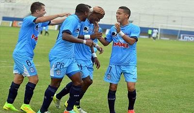 El Manta FC va por el milagro