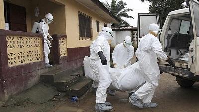 El ébola ha sido un golpe económico para África, advierte la ONU