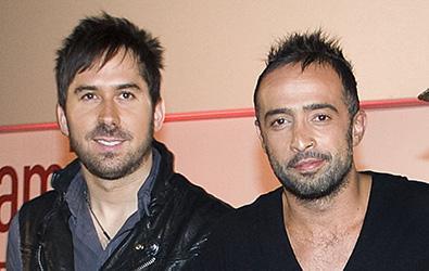 Juanes, Camila y Rubén Blades, entre los latinos nominados al Grammy